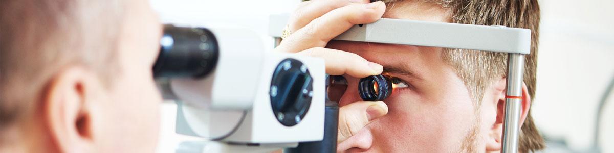 oftalmologo genova